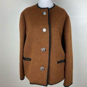 Vintage European Jacket